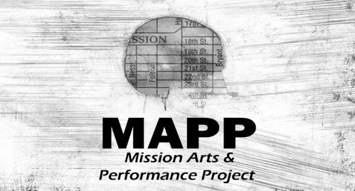 MAPP: N.E.W. Experiences Saturday, April 1 @ 7:15PM