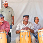 Rumberos de Radio Habana: Monthly Community Rumba Sunday, July 23 @ 2:00PM