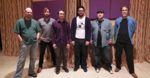 Adam Shulman Sextet: Post-Bop Jazz in the Style of Horace Silver & Art Blakey Saturday, March 11 @ 7:30PM