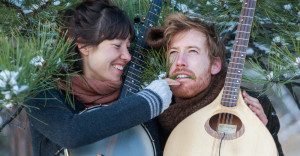 Fellow Pynins: Roots Folk Duo