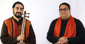 Pezhham Akhavass & Shahin Shahbazi: Iranian Classical Music