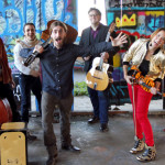 Barrio Manouche & Mallar Bhattacharya Band: A Musical Journey from India to Spain