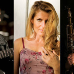 Masha Campagne & Ian Faquini: Intimate Brazilian Encounters