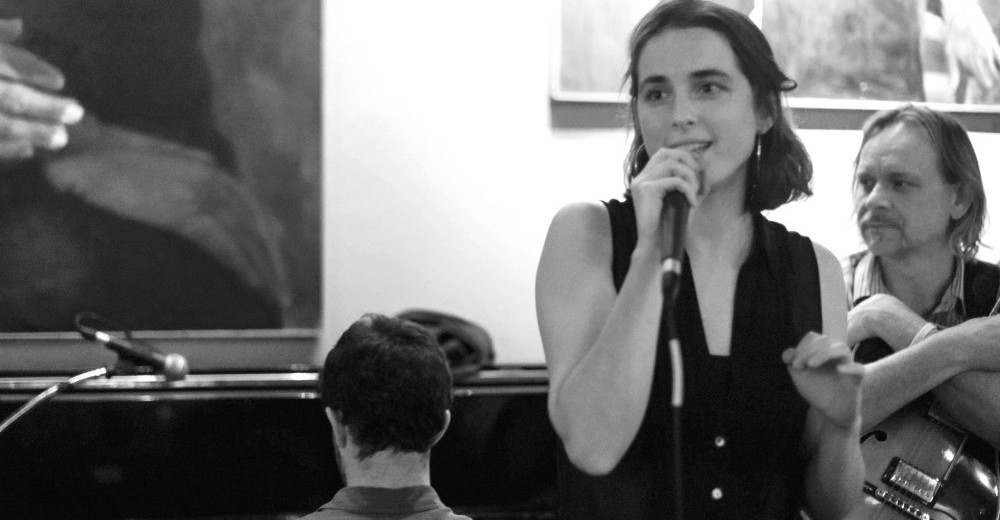Mean to Me: Classic Vocal Jazz Set to a Modern Tune Thursday, December 14 @ 7:30PM
