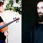 Dina Maccabee/Ron Shalom: Viola Ballads & Baroque Death Pop