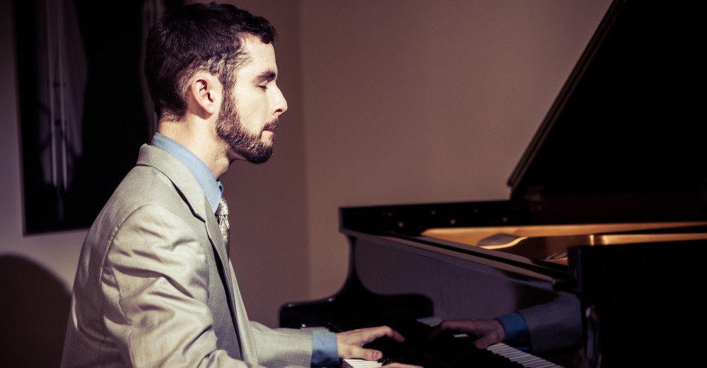 Jason Yeager Trio: Chamber Jazz Inspired by Latin, Classical & Literature