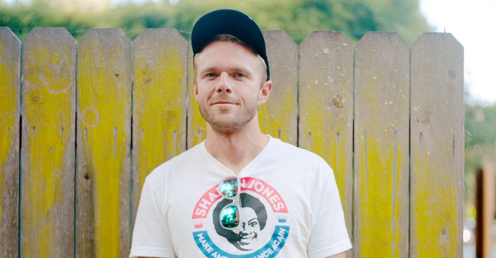 Josiah Johnson + Friends: Intimate Songwriting, Community Collaboration