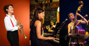 Sophisticated Ladies Vocal Trio: Gershwin Rediscovered