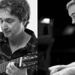 Ricardo Peixoto and Felipe Senna: An Evening of Brazilian Music