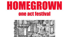 San Francisco Youth Theatre Presents: Homegrown One Act Festival