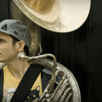 Jazz Mafia's NOT a Brass Band: Chamber Jazz/Groove