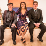 French Oak Gypsy Band: French Gypsy Jazz & Dixieland Swing