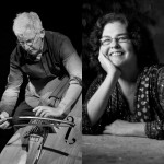 Hafez Modirzadeh/Mark Dresser/Diane Moser/Vijay Anderson: Creative Music Quartet