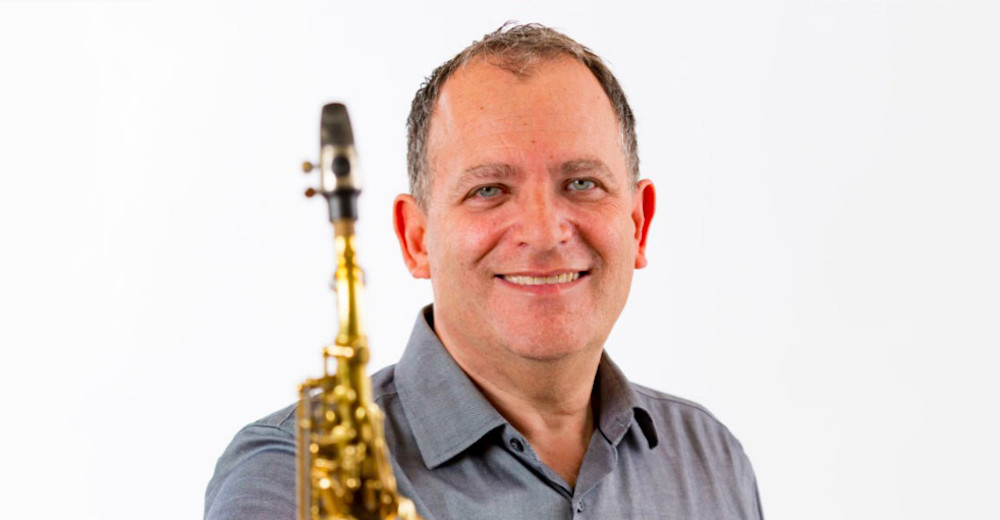 Michael Zilber: Trane, Wayne, and Other Originals