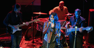 Rini: Dramatic Art-Rock and Indian Electronica