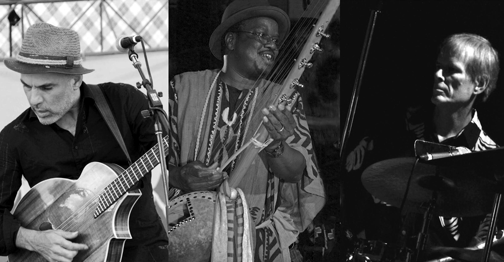 Fula Brothers: Multilayered African Roots & Blues