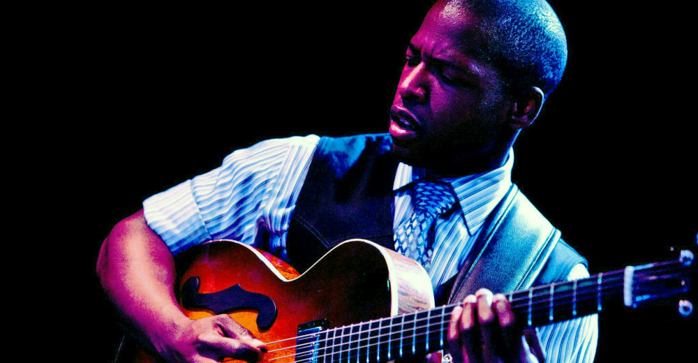 Terrence Brewer: The Acoustic Jazz Project