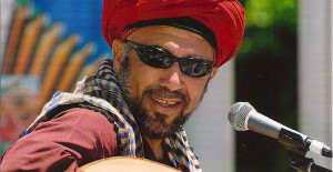 Yassir Chadly and The Moroccans: Moroccan Trance Music
