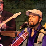 Wahh World Fusion Band: High-Energy East Meets West Thursday, September 7 @ 7:30PM