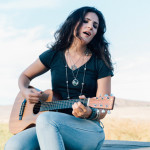Adrienne Shamszad: American Folk/Soul & Traditional Persian Songs