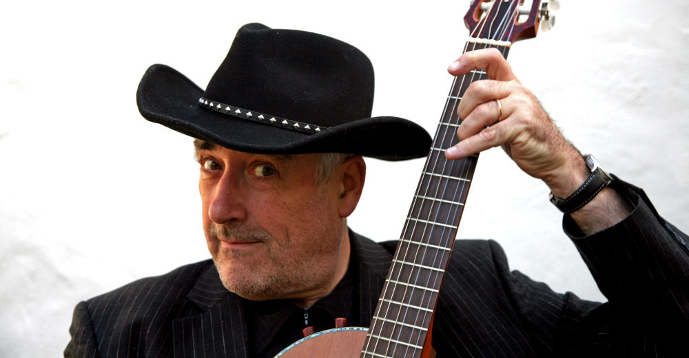Fred Frith: Solo Guitar