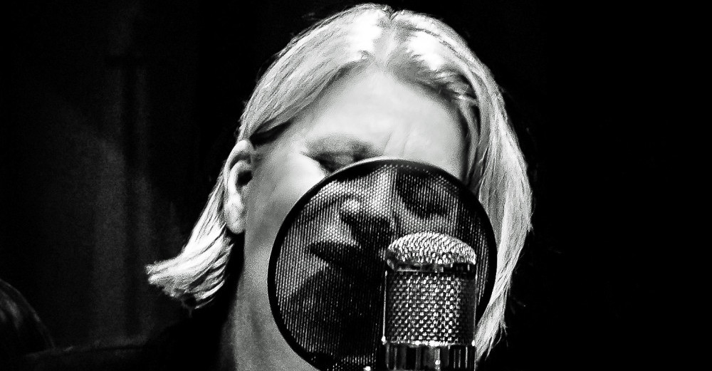 Kellye Gray: Postmodern Jazz Vocals