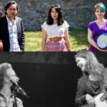 The Kilbanes & Voci Angelica Trio: Rock Opera & Haute Folk