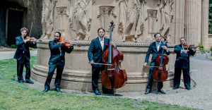 The Musical Art Quintet: Chamber con Alma