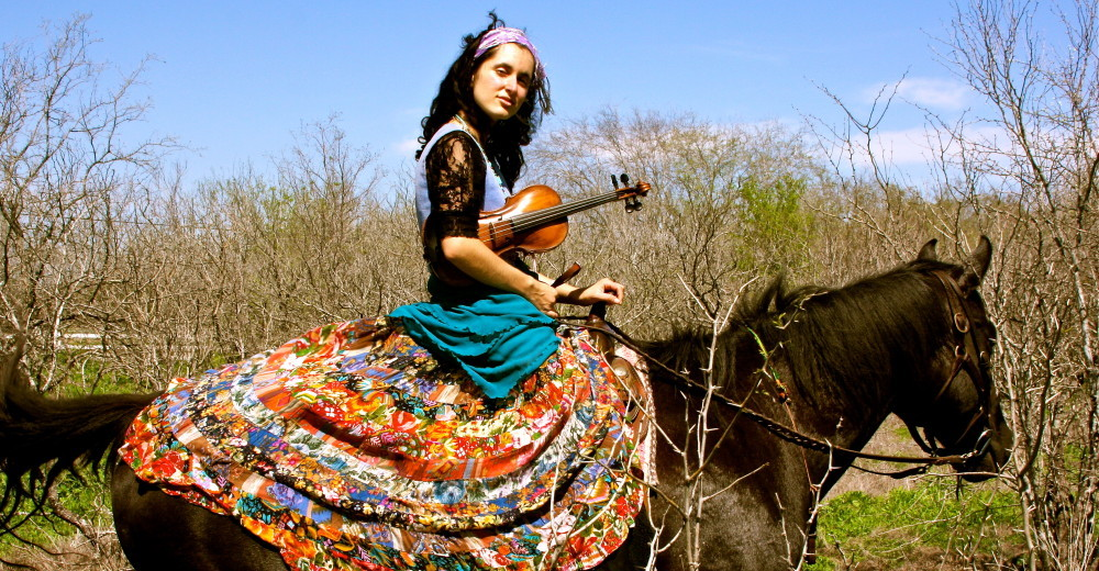 Michelle Alany & The Mystics: Sephardic Soul & Balkan Music