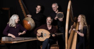 The Project: Stringed Instruments from Around the World Saturday, January 6 @ 7:30PM