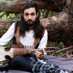 DAC Presents: Qais Essar and Friends: Experimental Afghan Classical Music (DOUBLE SHOW!)