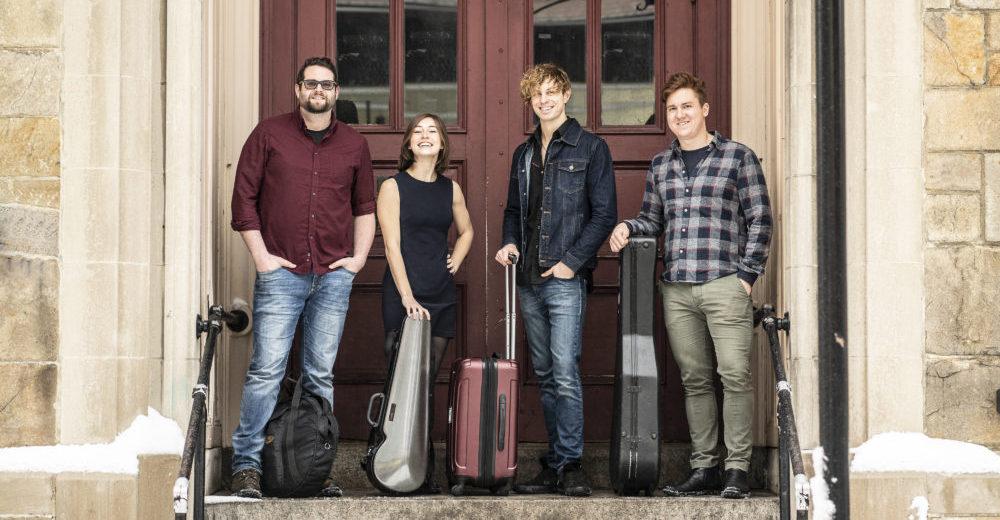 The Bywater Band: Boston's Scottish/Irish Traditional